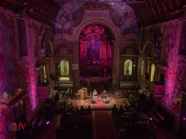 Concerto na Igreja Matriz de Válega