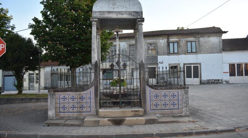 Monumento Senhor dos Aflitos